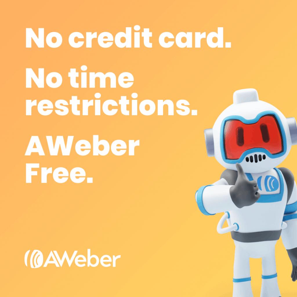 Aweber email marketing