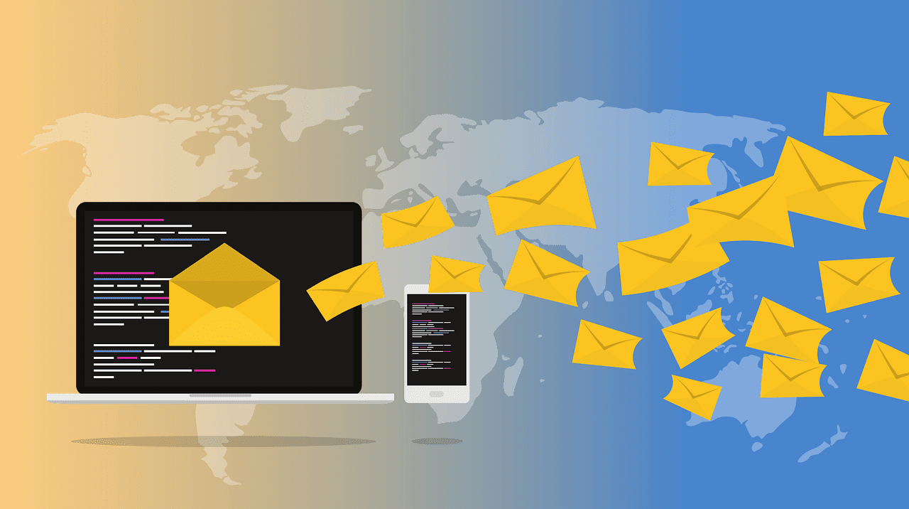 affiliate marketing email templates